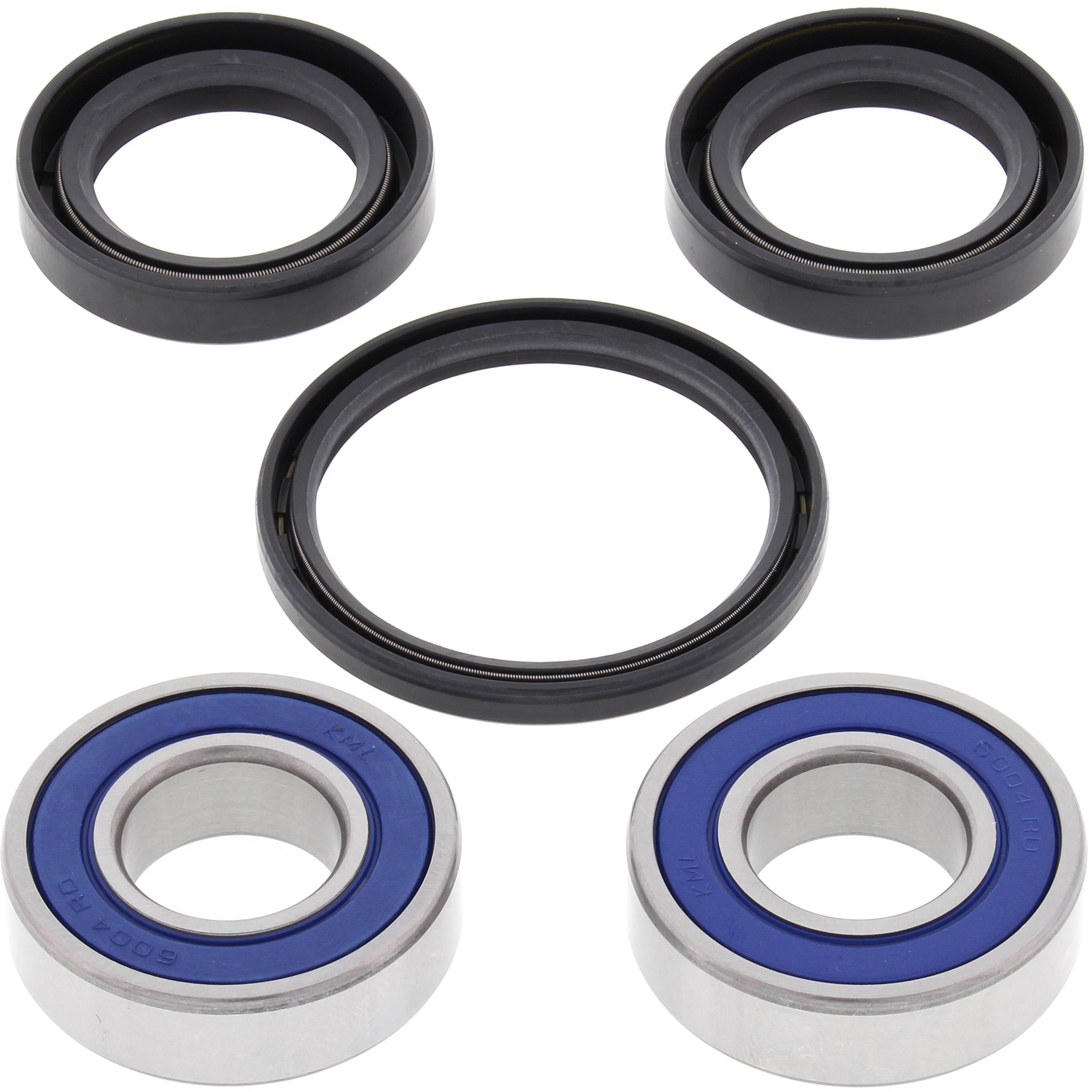 All Balls 25-1077 Wheel Bearing Kit
