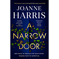 A Narrow Door: The electric psychological thriller from the Sunday Times bestseller