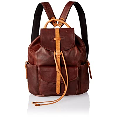 Will Leather Goods Women s Rainier Backpack  5ZYga0608781  -  31.99 4740ef4b4