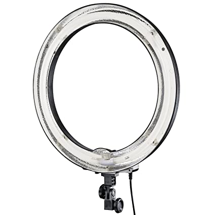 47694b5bba8 Walimex 75 W ring light (output 75 Watt