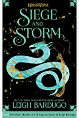 Siege and Storm: Chapters 1-5 (English Edition) eBook Kindle