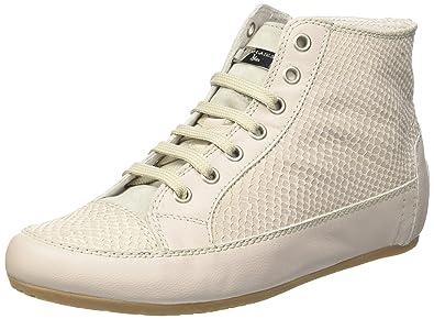 CITRINO, Sneakers Basses Femme - Gris - Grau (Grigio Chiaro C69), 40Tosca Blu
