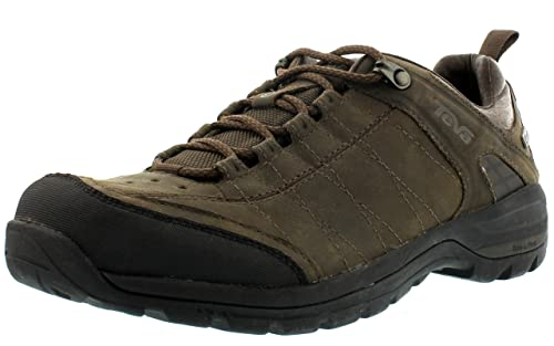 separation shoes 97f8d bbe7c Teva Kimtah Event Leather M's, Scarpe da Escursionismo Uomo