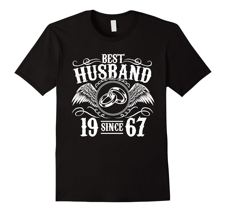 Great T-Shirt For Husband. 50th Wedding Anniversary Gift .-BN