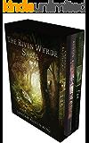 The Riven Wyrde Saga: Omnibus edition