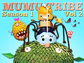 Amazon com: Watch Mumu Tribe: Season 1, Volume 2 | Prime Video