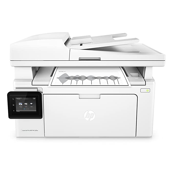 Top 4 Hp Laserjet Printer With Fax And Scanner
