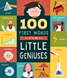 100 First Words for Little Geniuses: 2