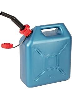 Wasserbeh/älter mit Ablasshahn schlagfest und lebensmittelecht in 10-15 DS Wasserkanister 20 und 35 Liter