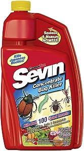 Sevin Concentrate Bug Killer 1 Quart