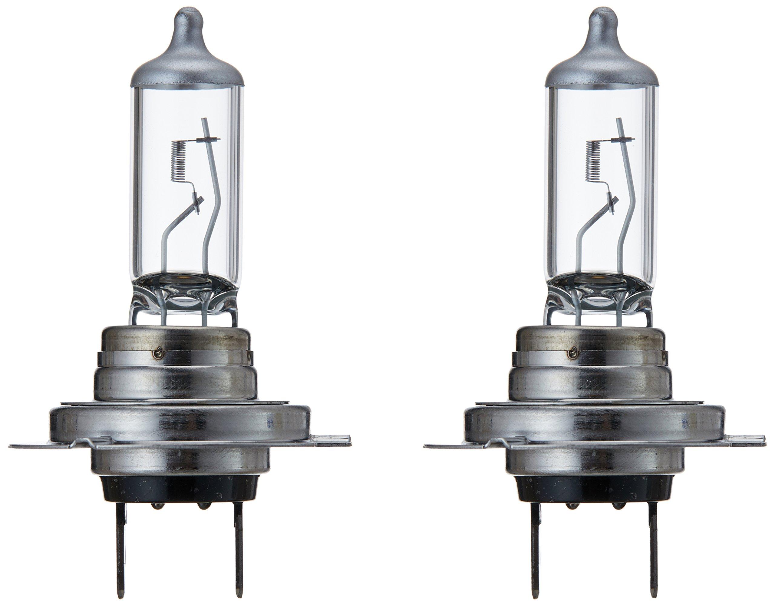2x Citroen GS Genuine Osram Original Stop Brake Light Bulbs