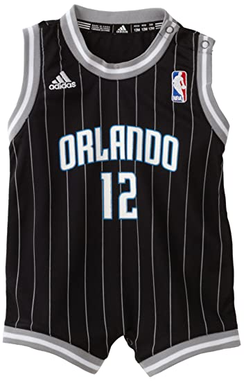 new product 7e22c 592bc Buy NBA Infant Orlando Magic Dwight Howard Onesie Alternate ...