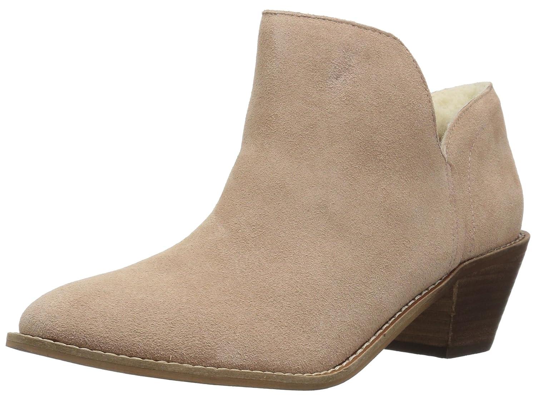 Kelsi Dagger Brooklyn Women's Kenmare Ankle Boot B06XJ7P95N 9 B(M) US|Ginger
