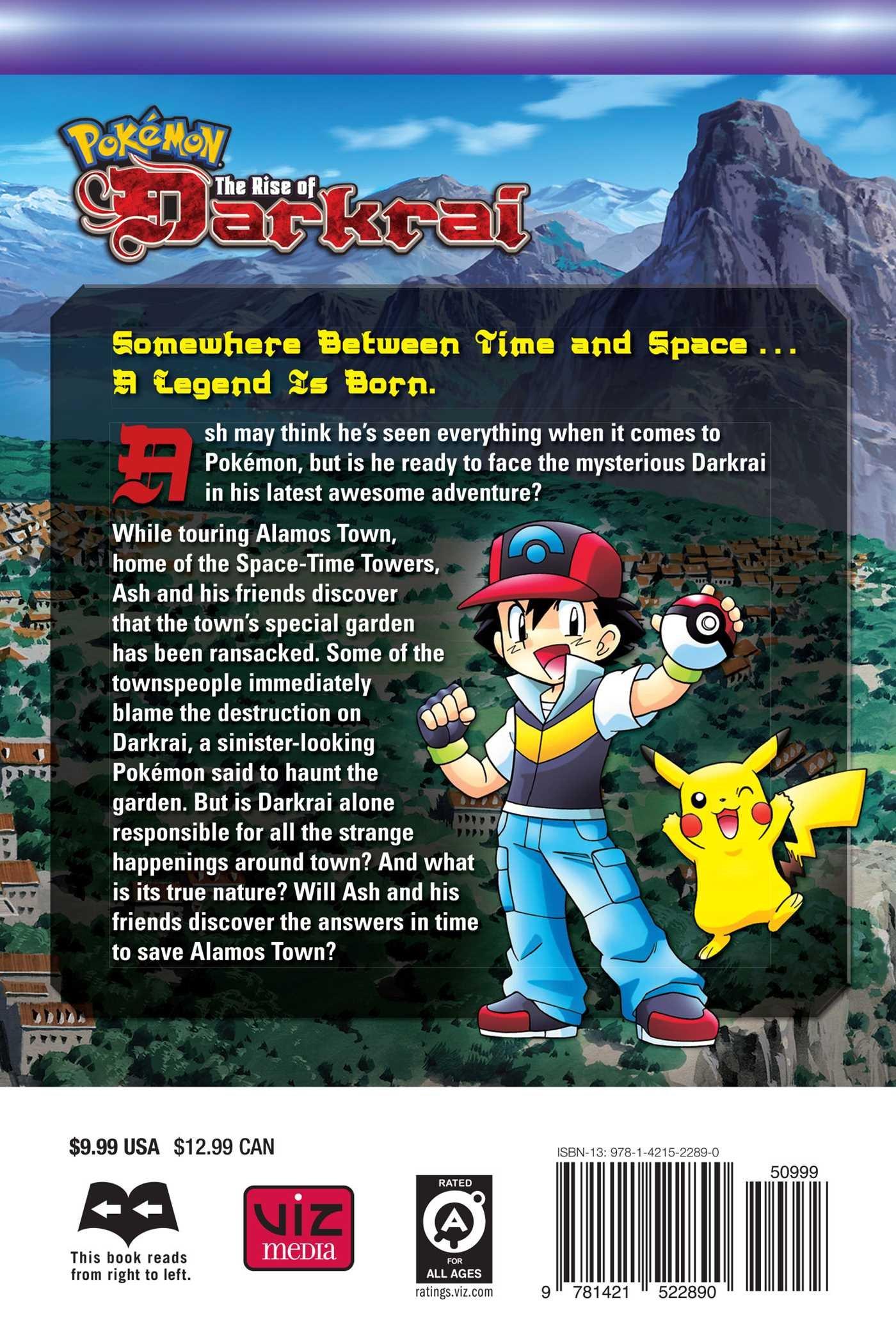 Pokemon Movie 10 The Rise Of Darkrai Full Movie English Download