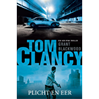 Tom Clancy Plicht en eer (Jack Ryan)