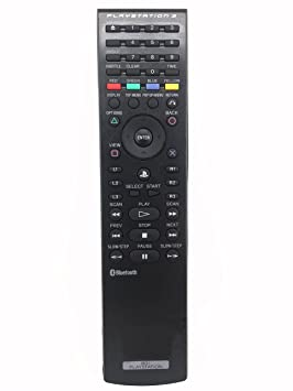 meide cechzr1u sony replacement remote control for sony ps3 bd rh amazon ca Sony Remote Codes Sony Universal Remote Codes List