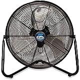 "B-Air FIRTANA-20 18"" Multi Purpose High Velocity Floor Fan"
