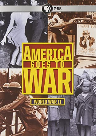 amazon com america goes to war movies tv