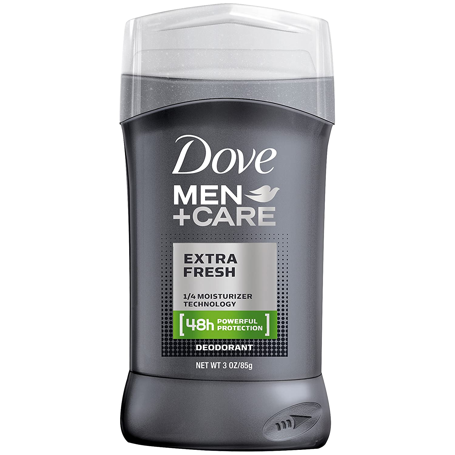 Dove Men+Care Deodorant Stick, Extra Fresh 3.0 oz
