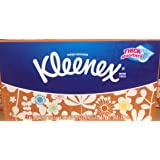 Kleenex Tissue White 2-Ply, 85 count (Pack of 5)