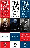 The Last Lion Box Set: Winston Spencer Churchill, 1874 - 1965: 1,2,3