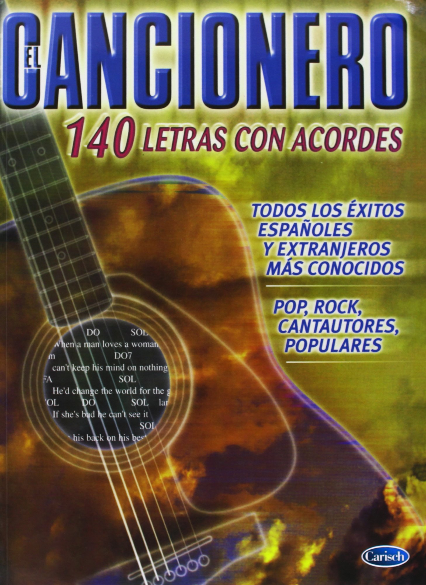 El Cancionero, Volumen 1: Amazon.es: Aa.Vv., Lyrics with Chords ...