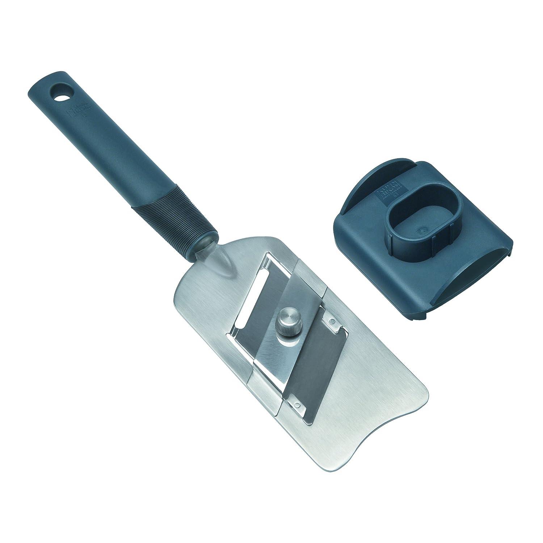 Kuhn Rikon Stainless Steel Mandoline: Amazon.co.uk: Kitchen & Home