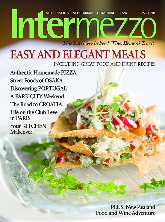 Intermezzo magazine amazon magazines forumfinder Image collections