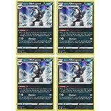 S4 119//100 UR Japanese Japan UNUSED Galarian Obstagoon Pokemon card