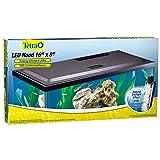 """Tetra LED Aquarium Hood 16"""" X"""