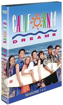 Amazon Com California Dreams Seasons 1 2 Brentley Gore