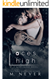 Aces High: An Angsty Second Chance Motorcycle Romance (Baum Squad MC)