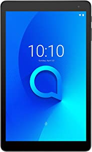 New Alcatel 1T [ 2 in 1 PC Notebook Wi-Fi Tablet Android ] Monster 4000 Mah Battery 5MP 16GB ROM+1GB RAM Android Oreo Gp Edition Comes with Bluetooth Keyboard and Protective Case