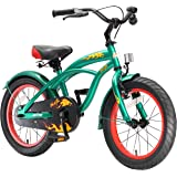 flame 16 zoll 16 kinderfahrrad kinder jungen fahrrad rad. Black Bedroom Furniture Sets. Home Design Ideas