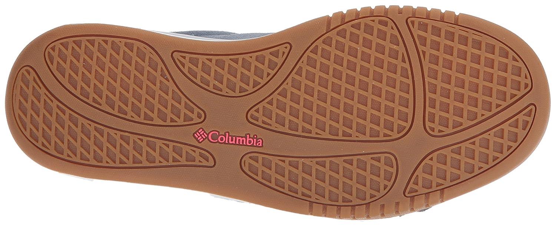 Columbia Womens Bridgeport LACE Uniform Dress Shoe 1768311