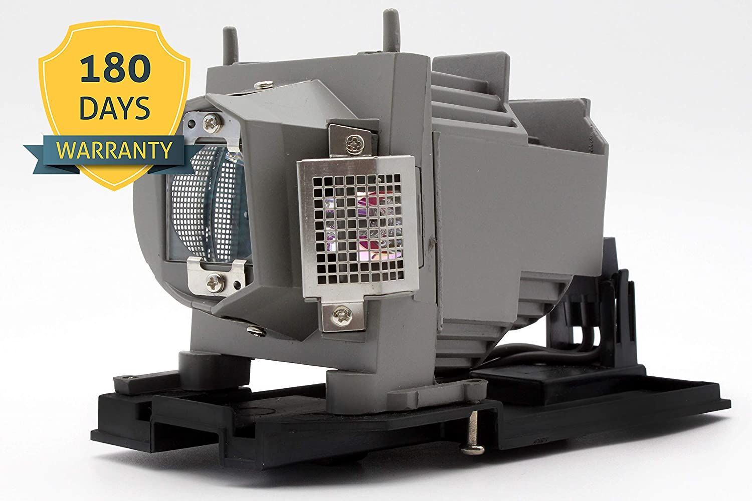 NP24LP //100013352 Premium Compatible Projector Replacement Lamp with Housing for NEC PE401H by Watoman