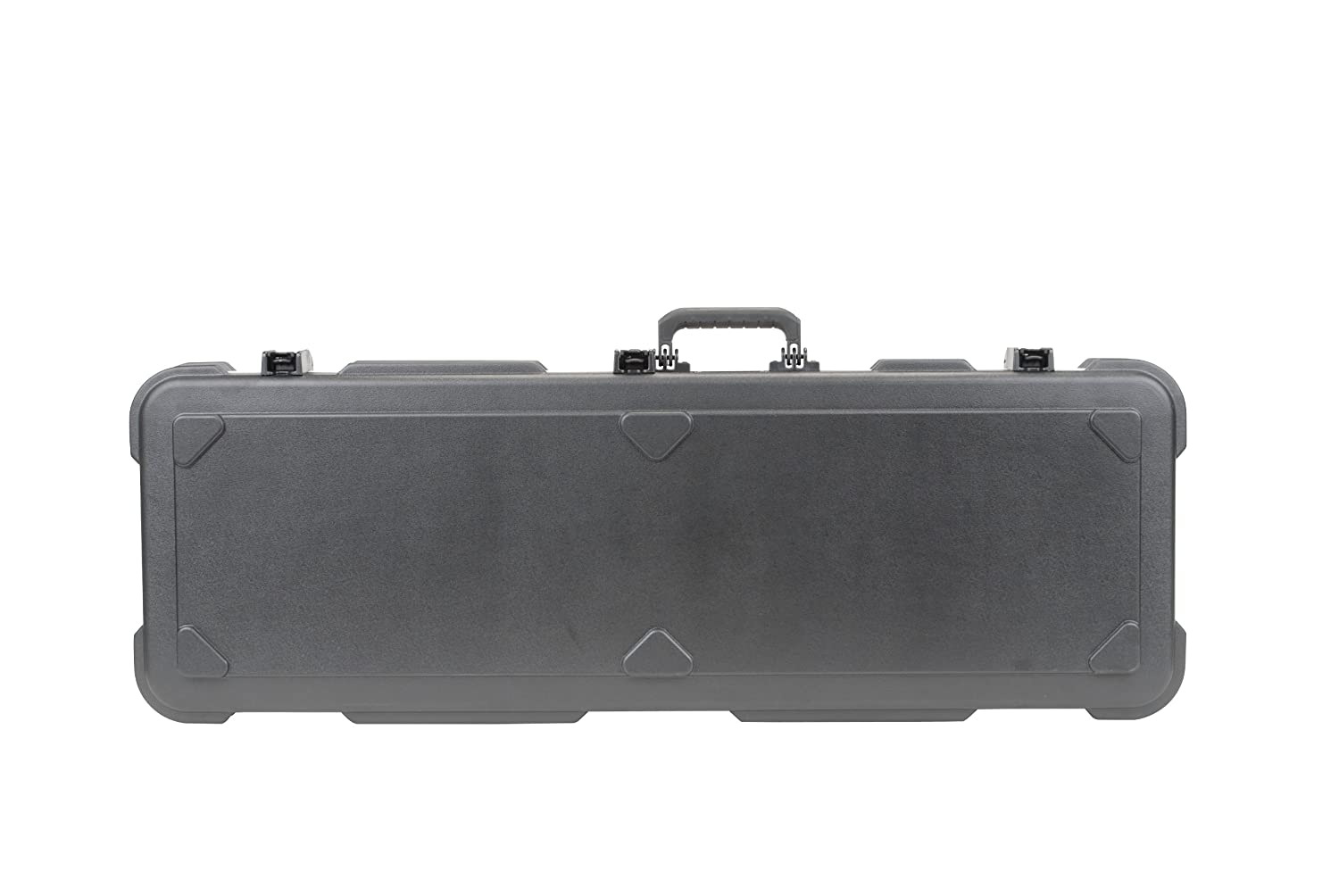 SKB Hardshell Case for Roland AX-Synth Shoulder Synthesizer with TSA Latches and Over-molded Handle 1SKB-44AX