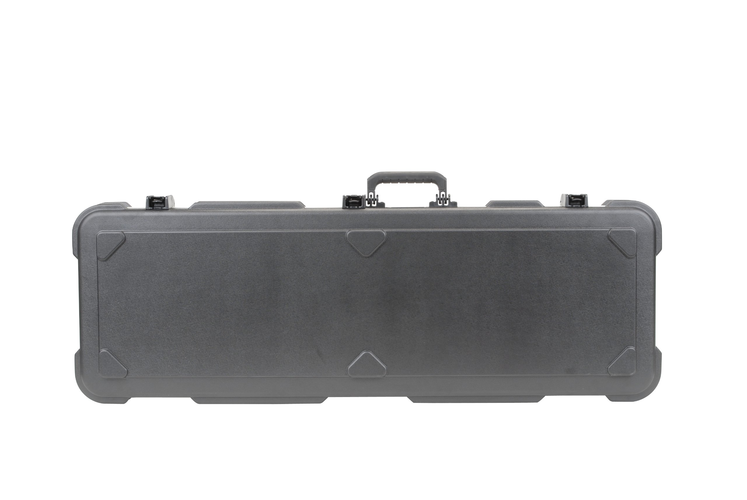 SKB Hardshell Case for Roland AX-Synth Shoulder Synthesizer with TSA Latches and Over-molded Handle