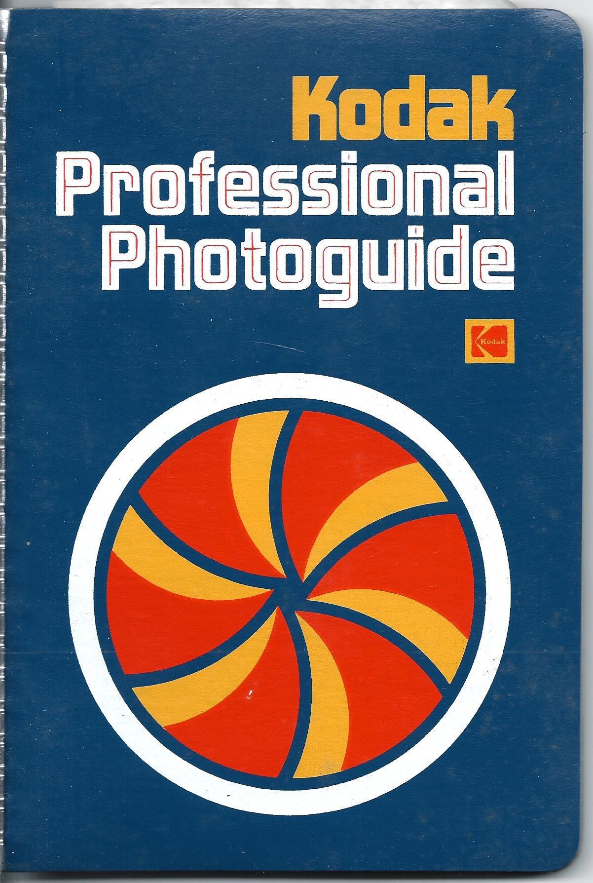 kodak professional photoguide kodak publication eastman kodak rh amazon com Photography Composition Kodak Kodak Color Photography