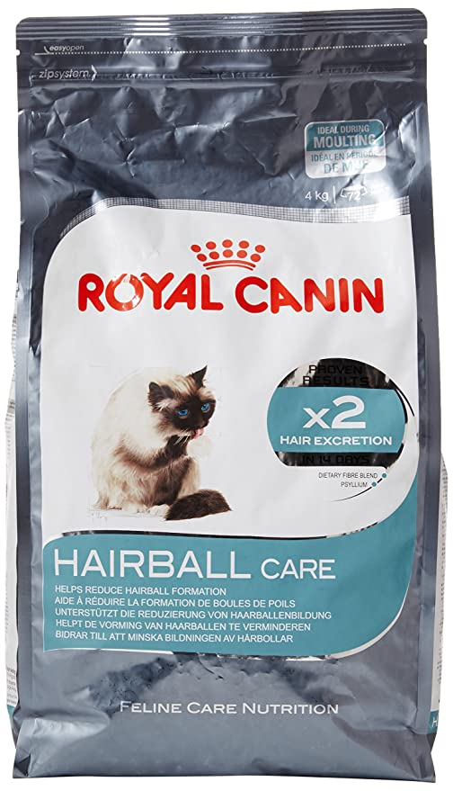 Royal Canin C-584983 Hairball Care - 4 Kg