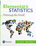 Elementary Statistics: Picturing the World (7th Edition)