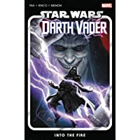 Star Wars: Darth Vader by Greg Pak Vol. 2: Into the Fire