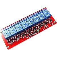 Timer rel/è ritardo programmabile DH48S-2Z 0,01S-99H99M Display LED a 8 pin Custodia esterna ABS 24V AC//DC