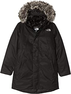 ee161a3b0 Amazon.com: The North Face Girls' Greenland Down Parka (Little Big ...
