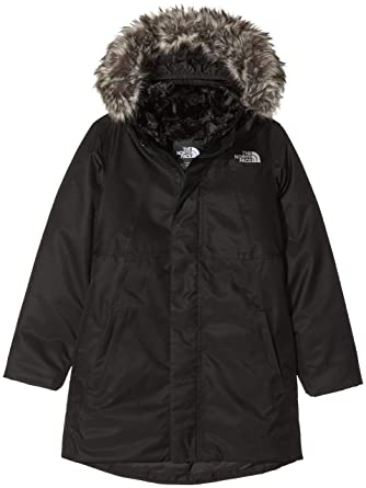 The North Face Arctic Swirl - Chaqueta de plumón para Niñas