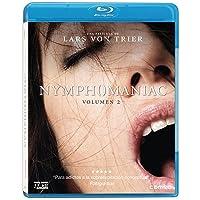 Nymphomaniac - Volumen 2