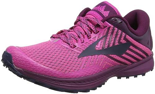 31663896a431a Brooks Women s Mazama 2 Trail Shoe (BRK-120267 1B 3940040 6.5 (641)