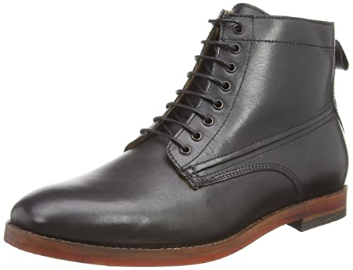 Hudson London FORGE Herren Kurzschaft Stiefel