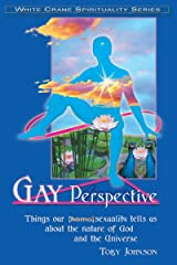 Gay Perspective: Things our [homo]sexuality tells us about the nature of God and the Universe Kindle Edition