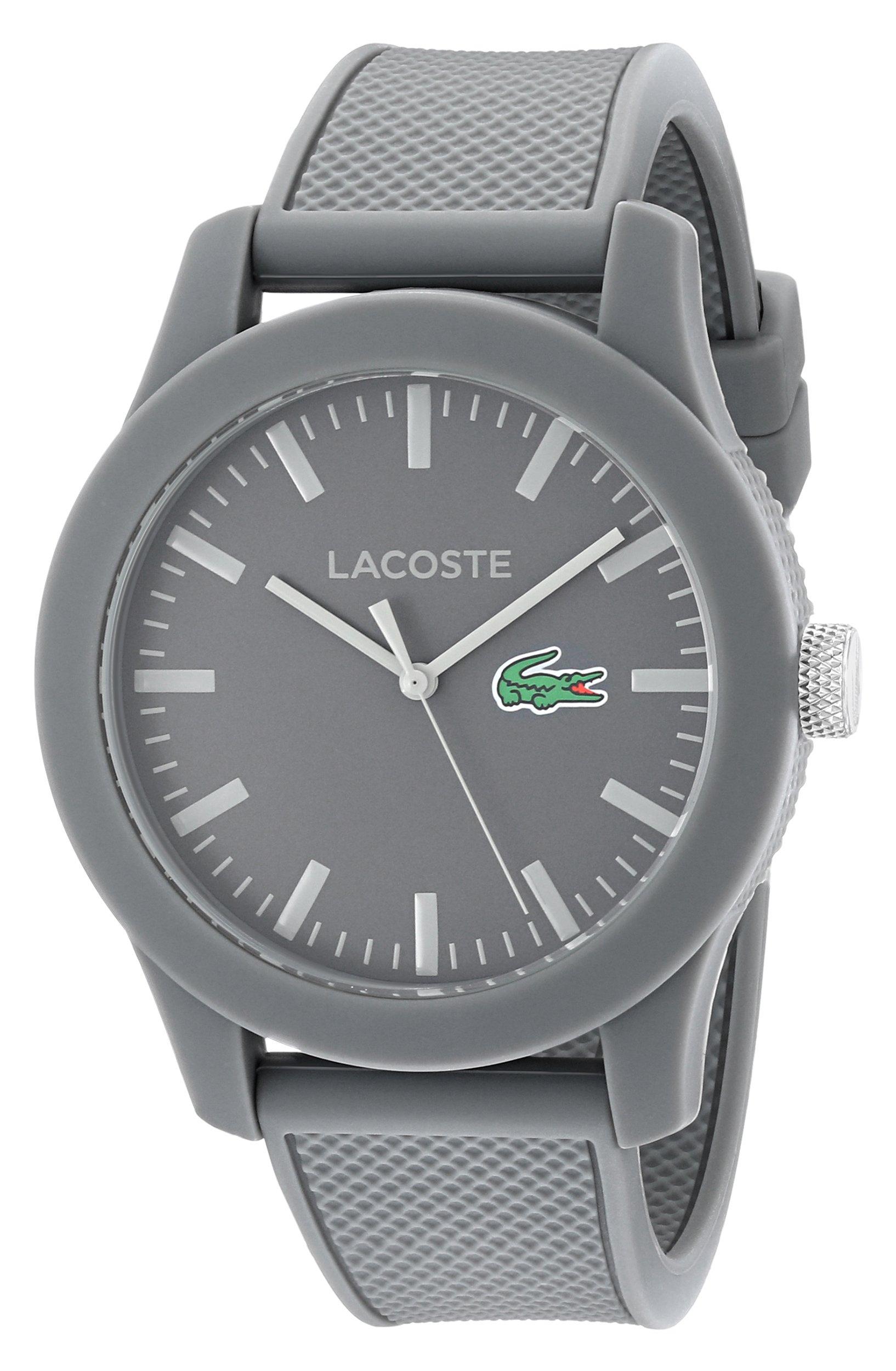 Amazon.com  LACOSTE  WATCHES a479a127245